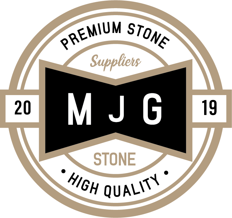 MJG Stone Logo